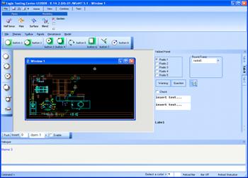 Macrovision | UI Framework